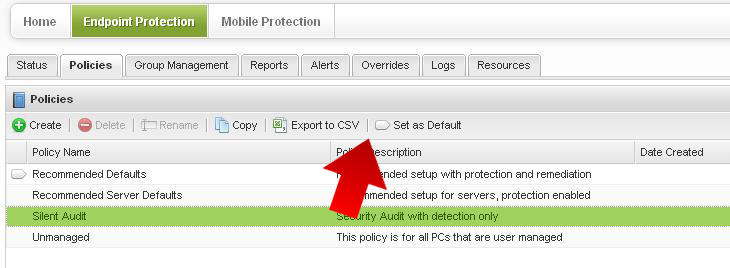 Webroot SecureAnywhere Endpoint Protection foto2a